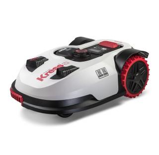 ROBOT TONDEUSE MISSION KRESS KR 112