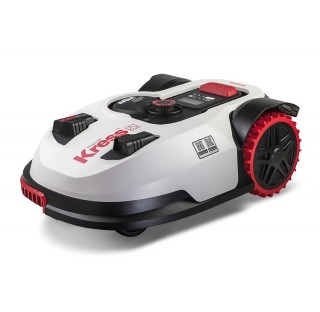 ROBOT TONDEUSE MISSION KRESS KR 113