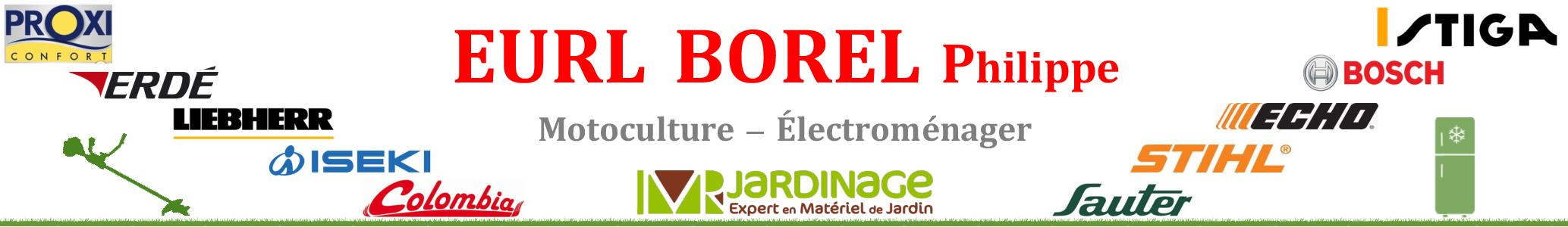 EURL Borel